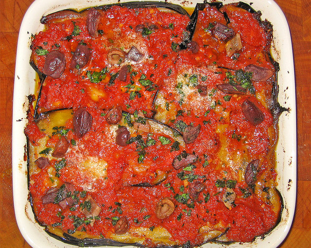 Włoska kuchnia oraz polskie mięso sezonowane